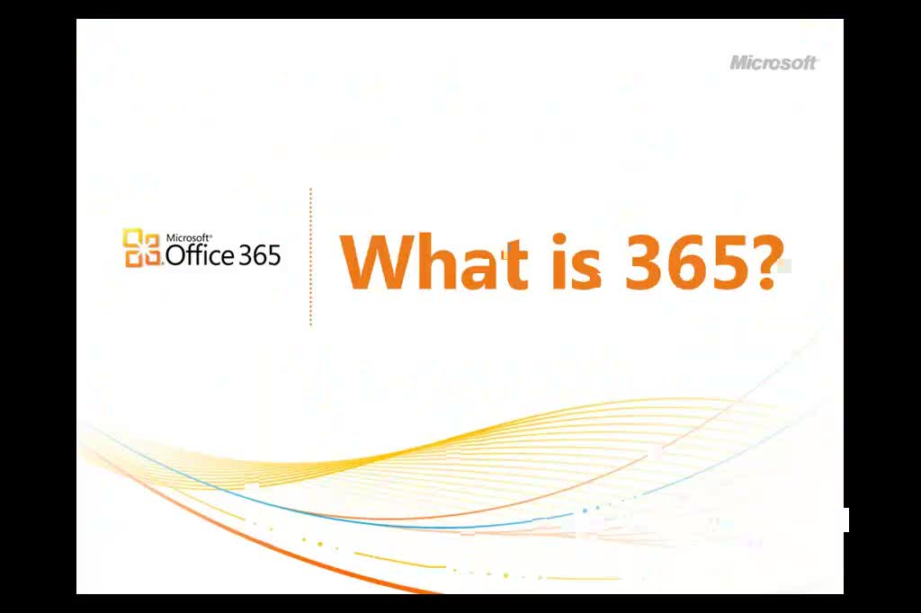 Email Best Practices Workshop (Preparing for Office 365)