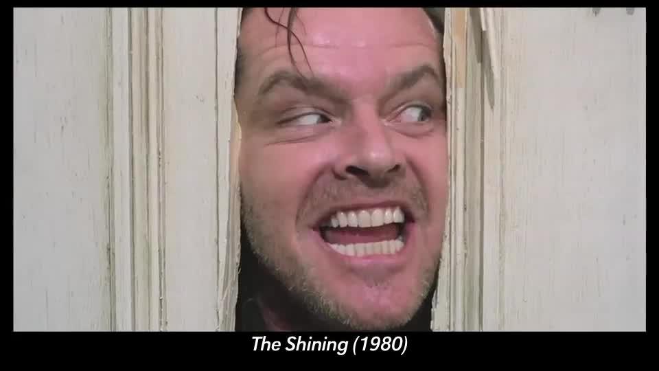 Frame By Frame: Stanley Kubrick