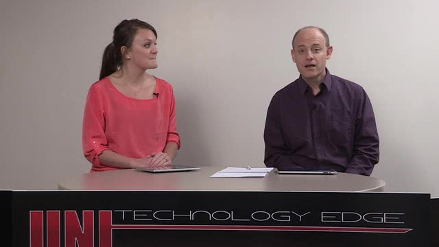 Tech Edge - Episode 2, Poetry
