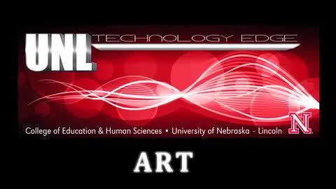 Tech Edge - Episode 6, Art