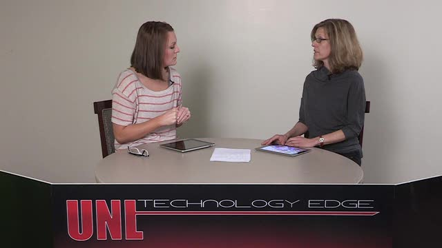 Tech Edge - Episode 10, Leap Into Learning and Phonic Apps