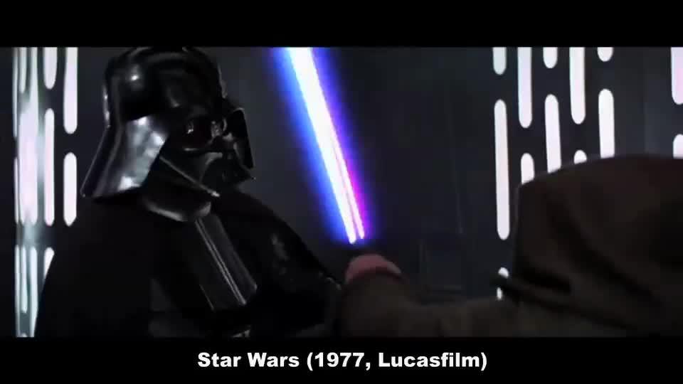 Frame By Frame: Science Fiction Films