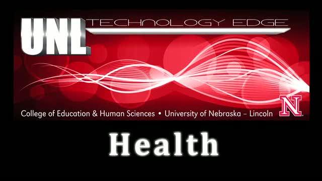 Tech Edge - Episode 21, Health