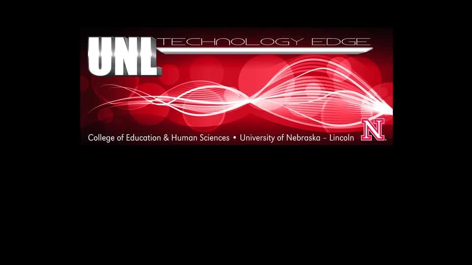 Tech Edge - Episode 27, Professional Development and Graduate School