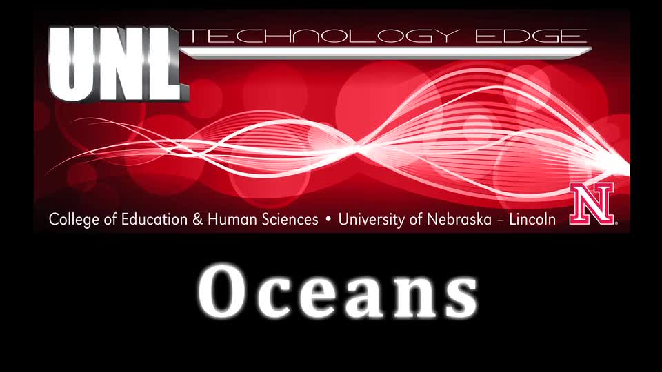 Tech Edge - Episode 29, Oceans