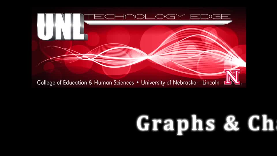 Tech Edge, iPads In The Classroom - Episode 41, Graphs and Charts