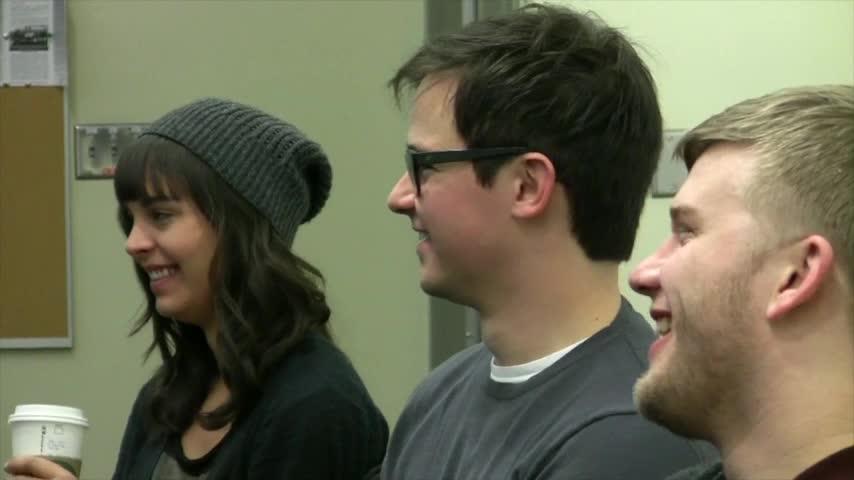 UNL prepared theatre alums for careers
