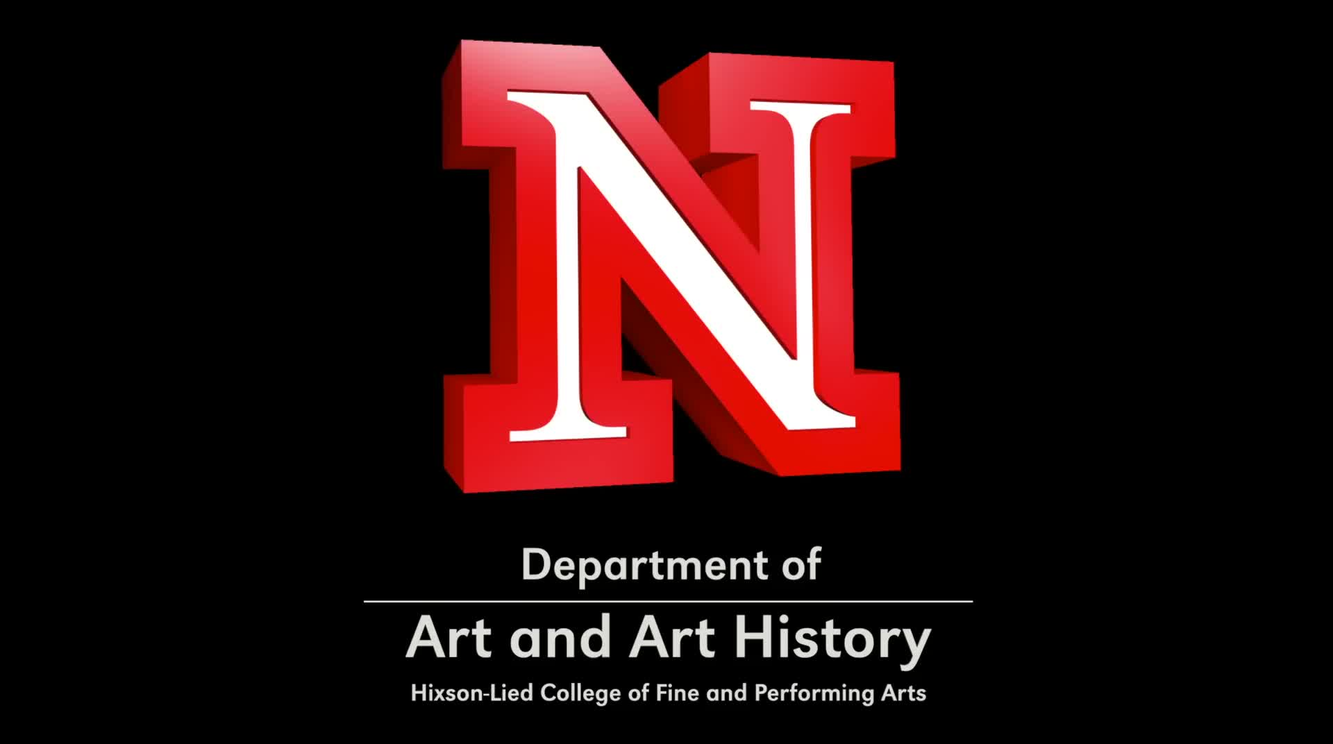 The 2013 Capstone Exhibition - Dept. of Art and Art History