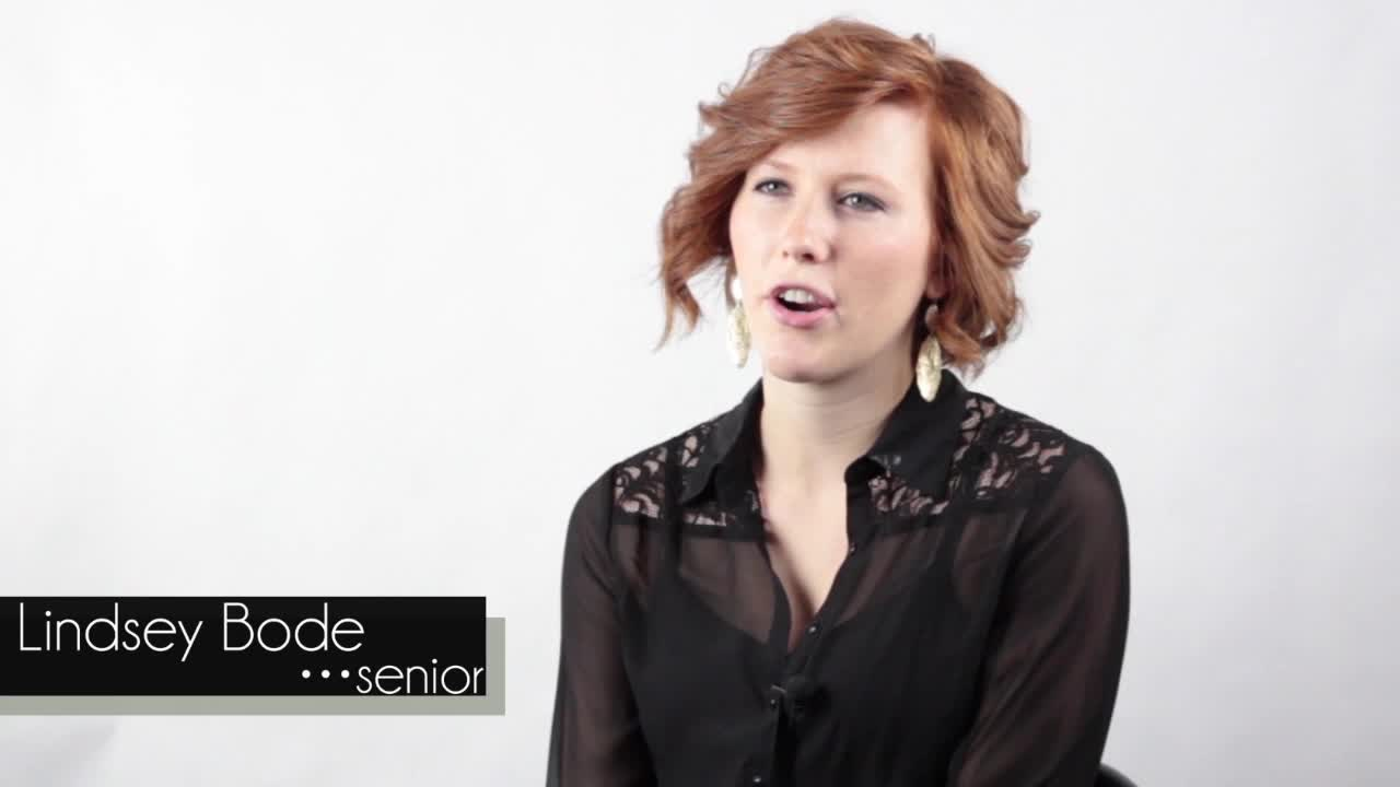 UCARE - Lindsey Bode