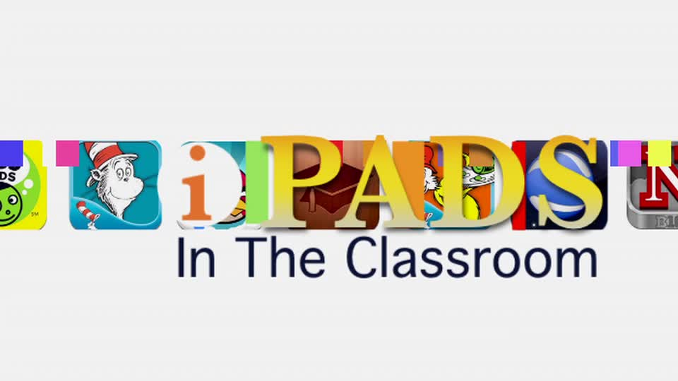 Tech Edge, iPads In The Classroom - Episode 80: Apps for Exceptional Students 2