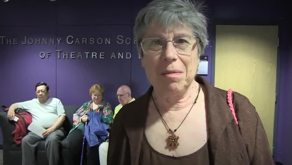 The Nebraska Repertory Theatre