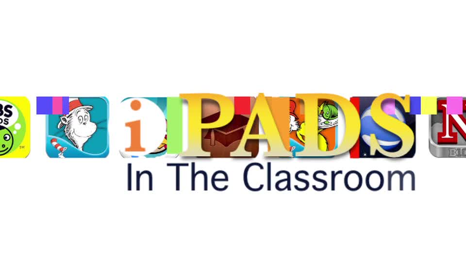 Tech Edge, iPads In The Classroom - Episode 101: Teachers Favorite Apps