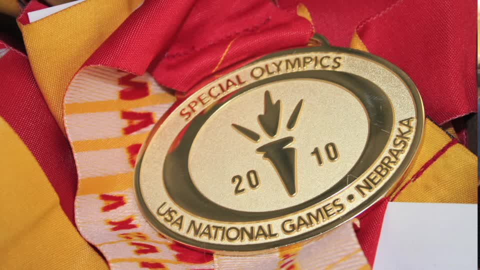 UNL Hosts 2010 USA Special Olympics National Games