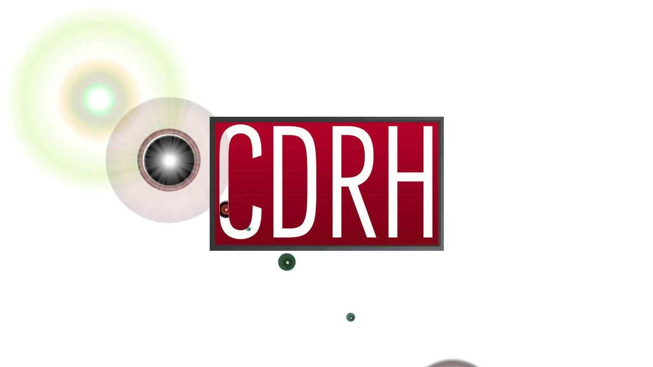 2013 CDRH Commercial