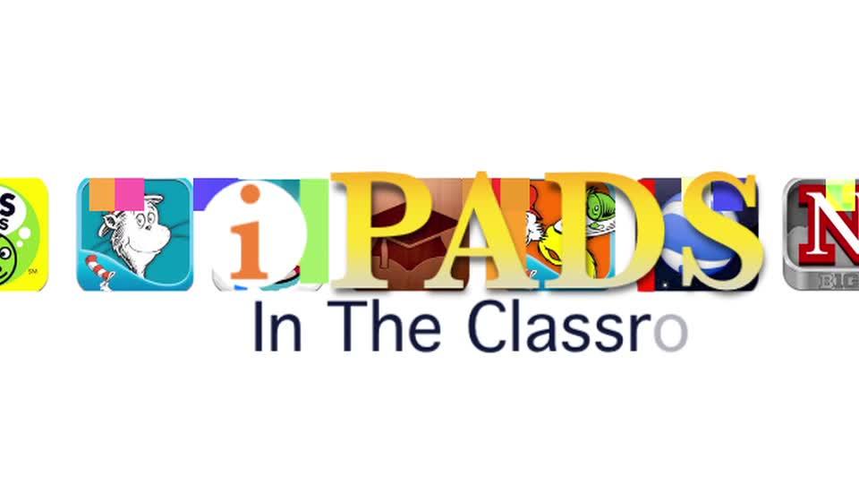 Tech Edge, iPads In The Classroom - Episode 110: App Smashing