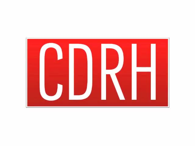2012  CDRH Commercial
