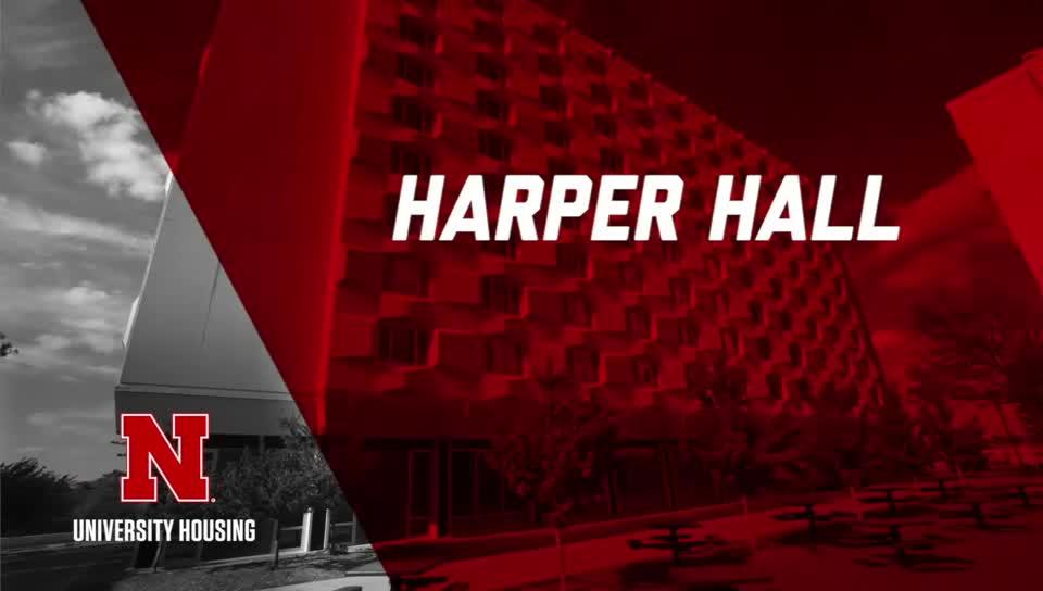 Harper Hall Virtual Tour