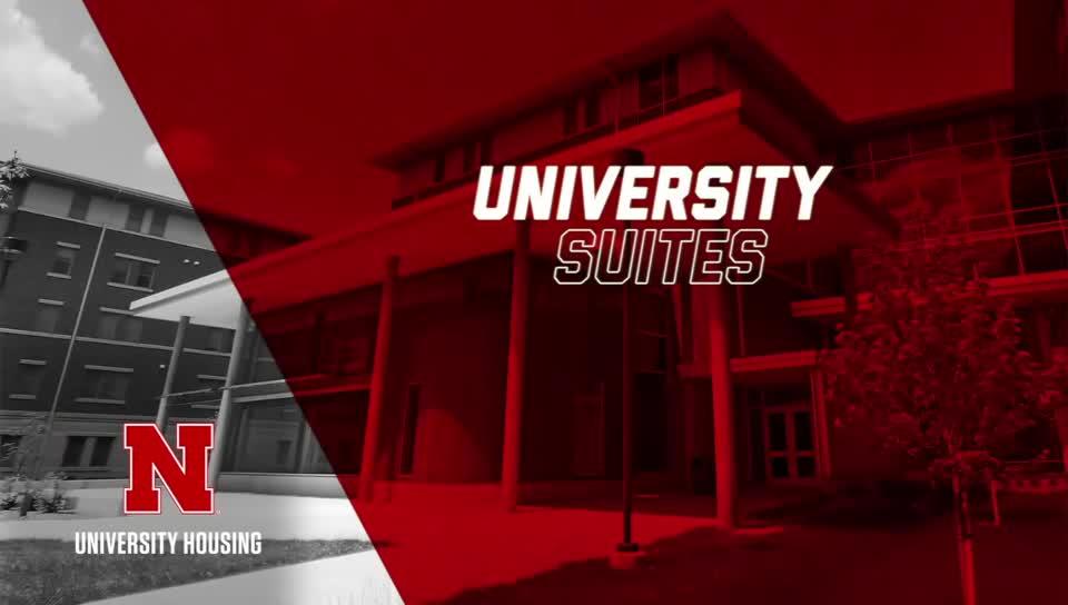 University Suites Virtual Tour