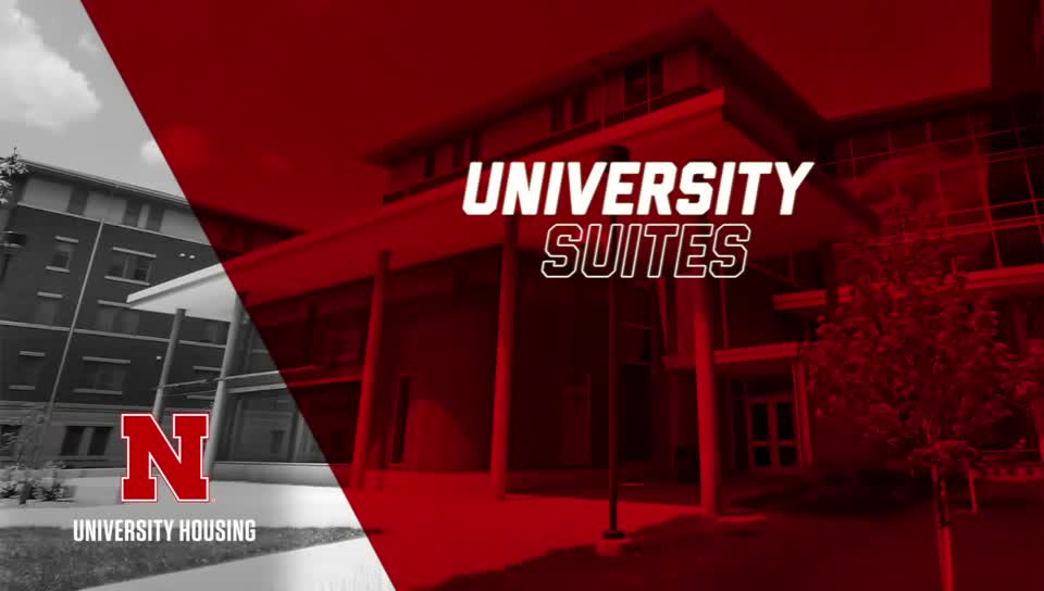 University Suites Virtual Tour