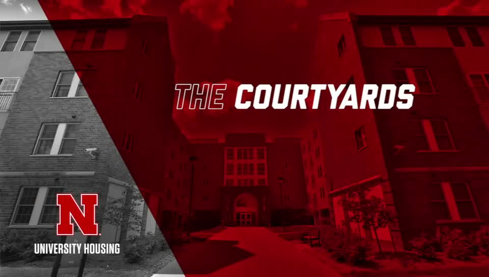 The Courtyards Virtual Tour - 4 Person Apartment