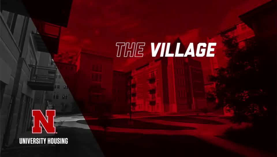 The Village Virtual Tour - 4 Person Apartment