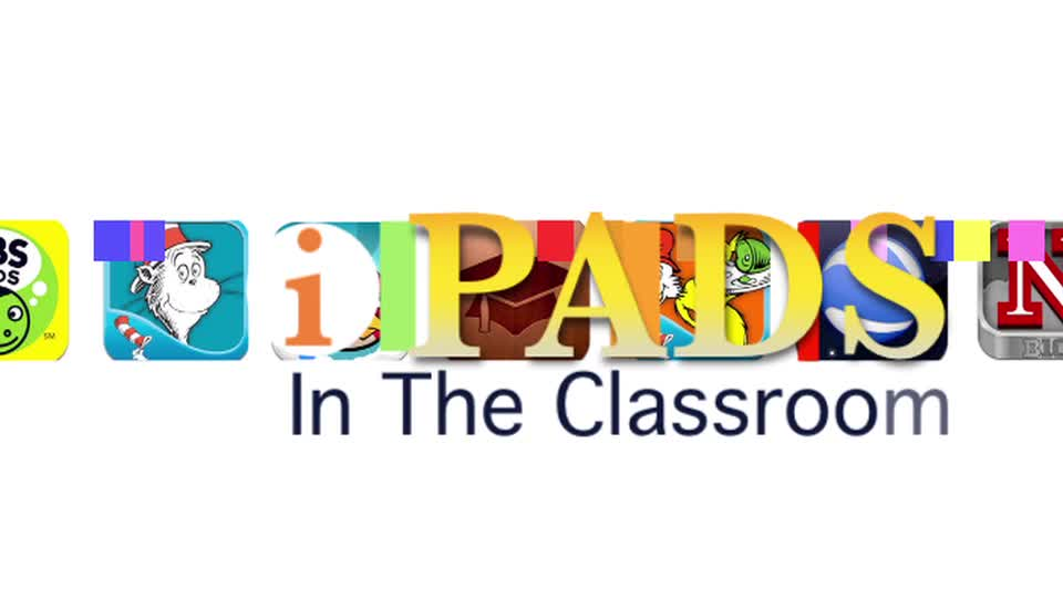 Tech Edge, iPads In The Classroom - Episode 111: Apps for the Elementary Classroom