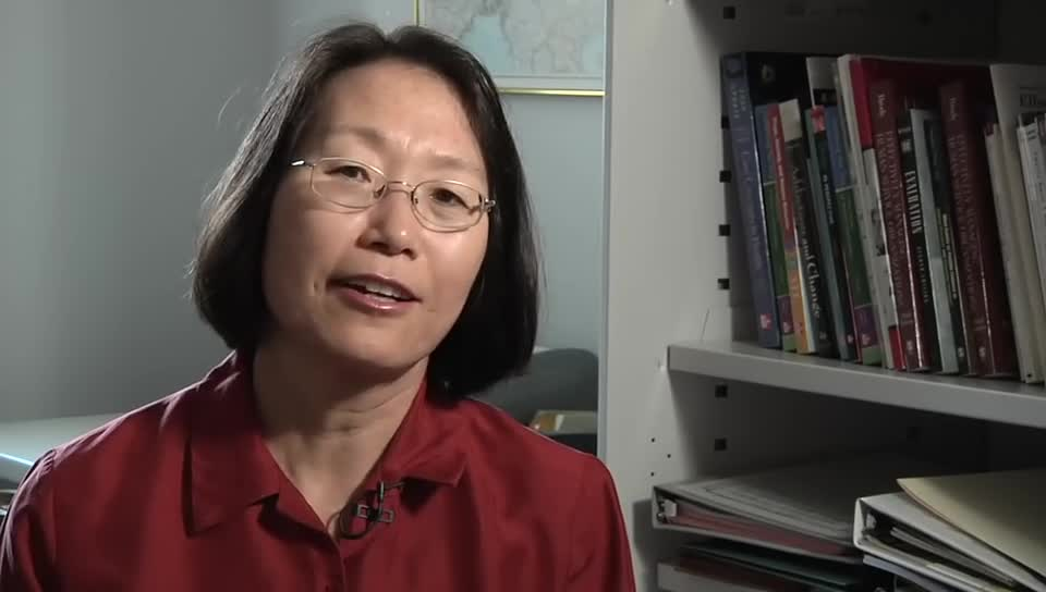 Yan Ruth Xia Faculty Profile - Child, Youth and Family Studies