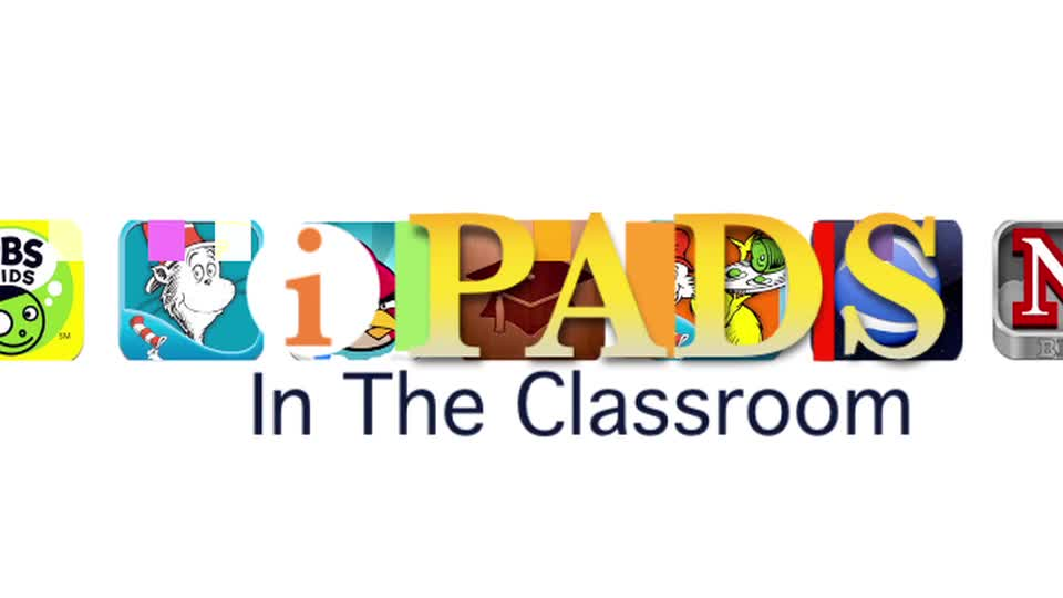 Tech Edge, iPads In The Classroom - Episode 128: Geography Apps