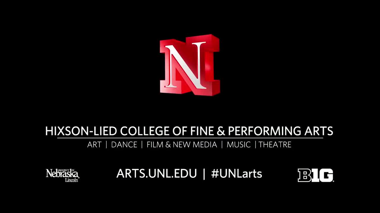 UNL - Meet the Cast - Hixson-Lied College of Fine and Performing Arts