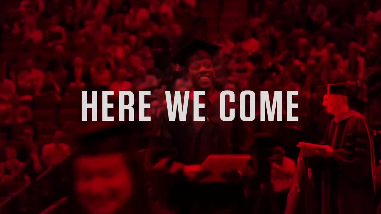 Here We Come: The University of Nebraska-Lincoln
