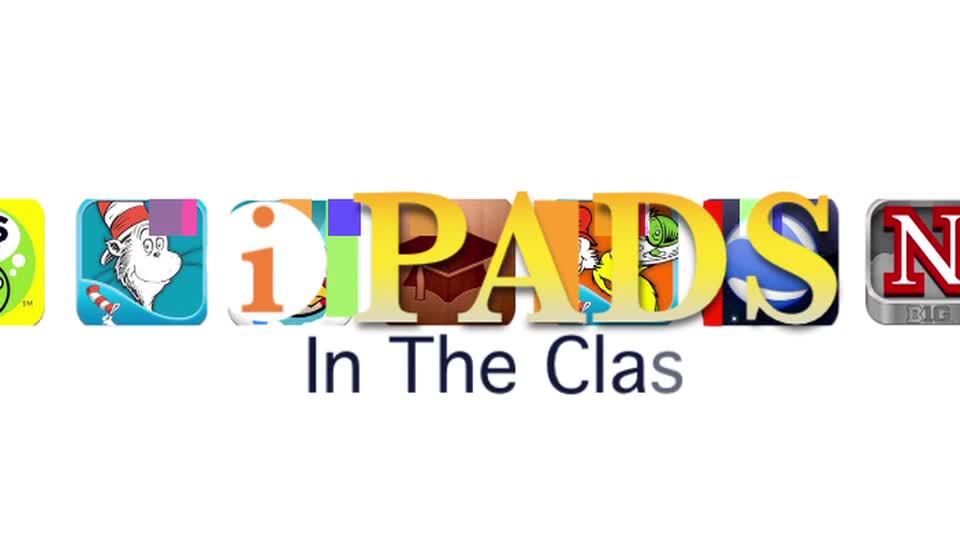 Tech Edge, iPads In The Classroom - Episode 146, Music Apps