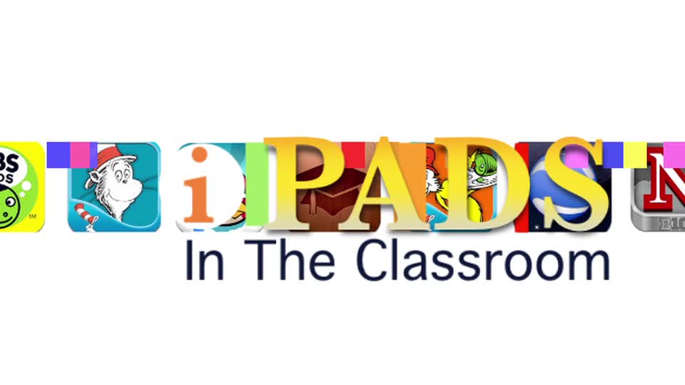Tech Edge, iPads In The Classroom - Episode 150, Padlet on the iPad