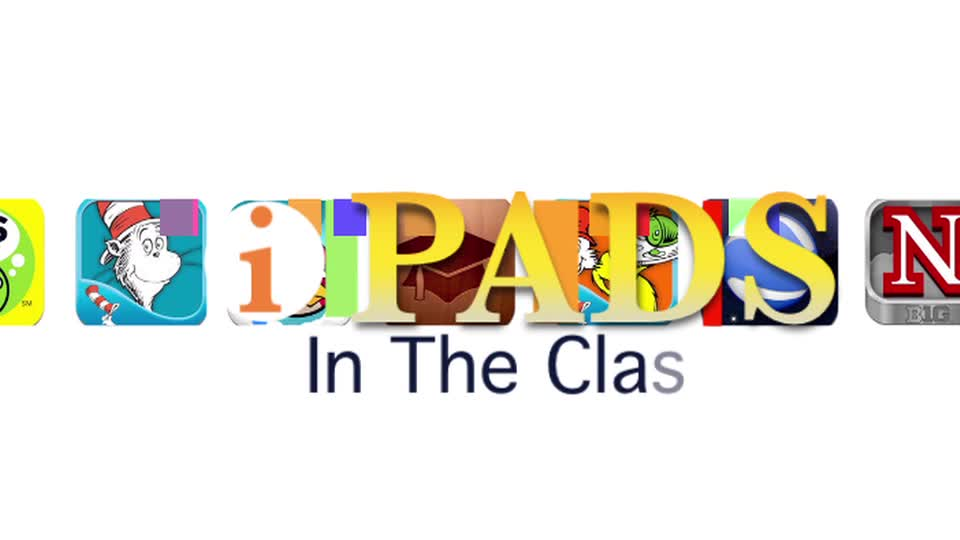 Tech Edge, iPads In The Classroom - Episode 152, Updates to Old Favorite Apps