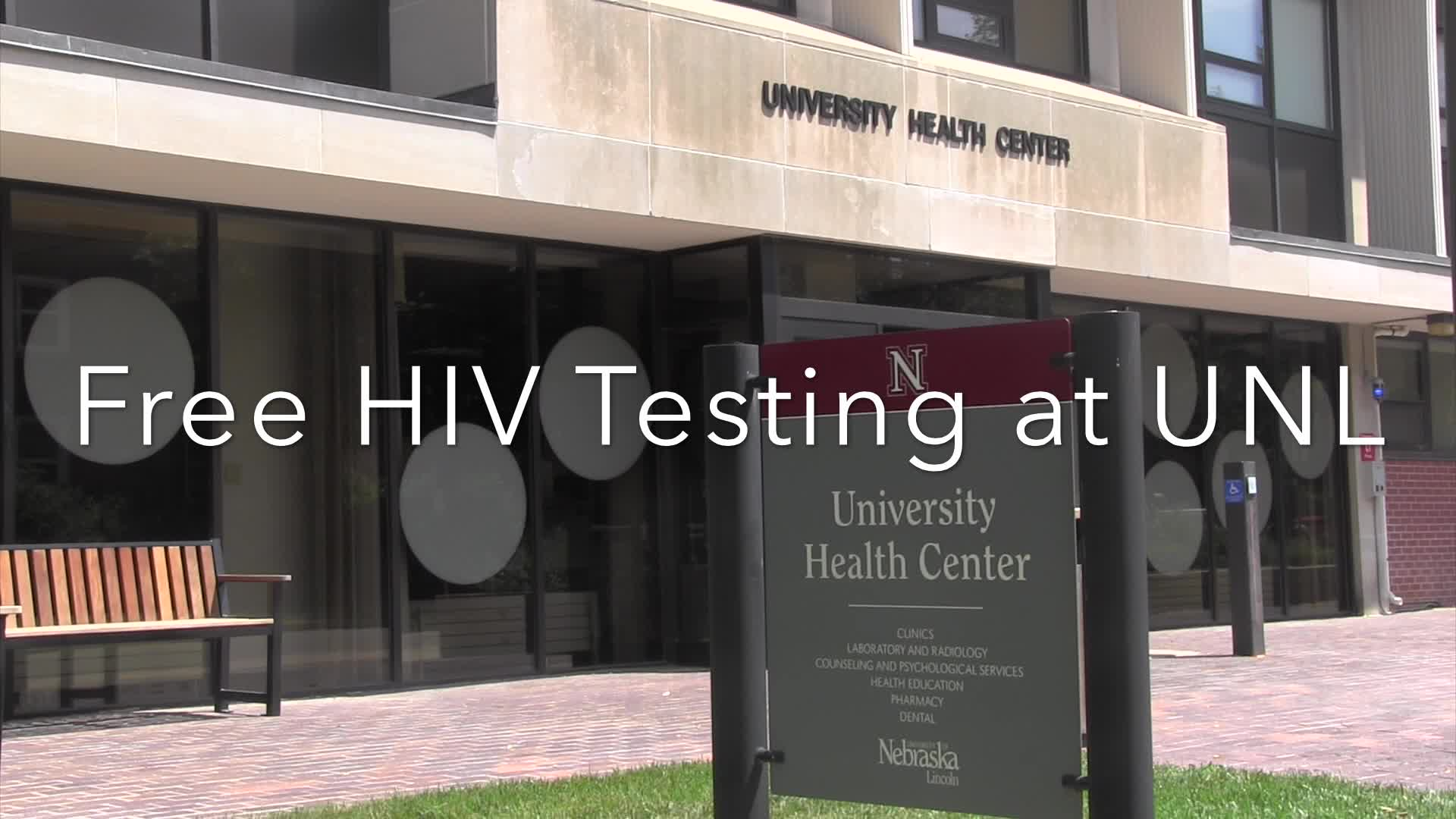 Free HIV Testing at UHC HIV Test Site