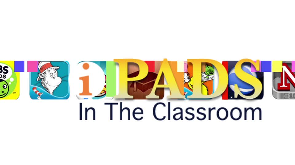 Tech Edge, iPads In The Classroom - Episode 171, Early Math Apps