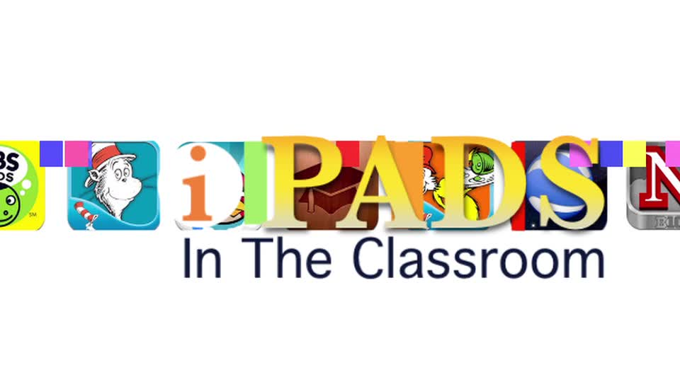 Tech Edge, iPads In The Classroom - Episode 176, Fantastic News Apps