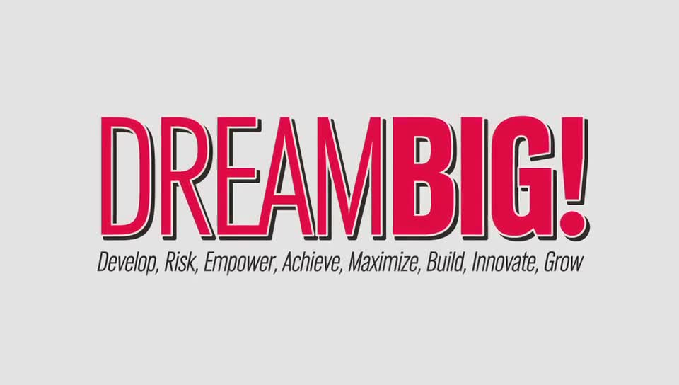 Dream Big Academy