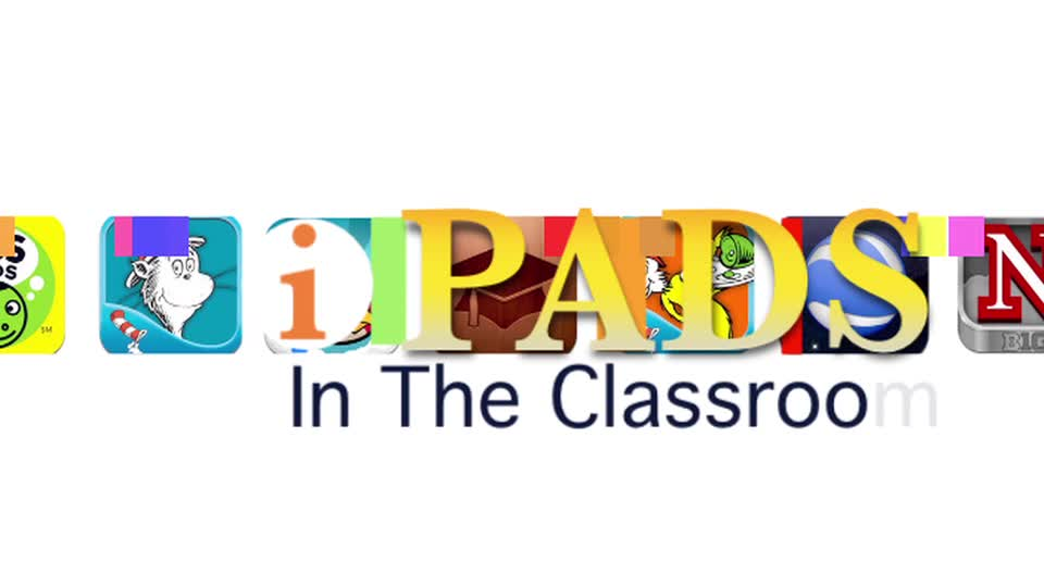 Tech Edge, iPads In The Classroom - Episode 177, Must Have Back to School Apps