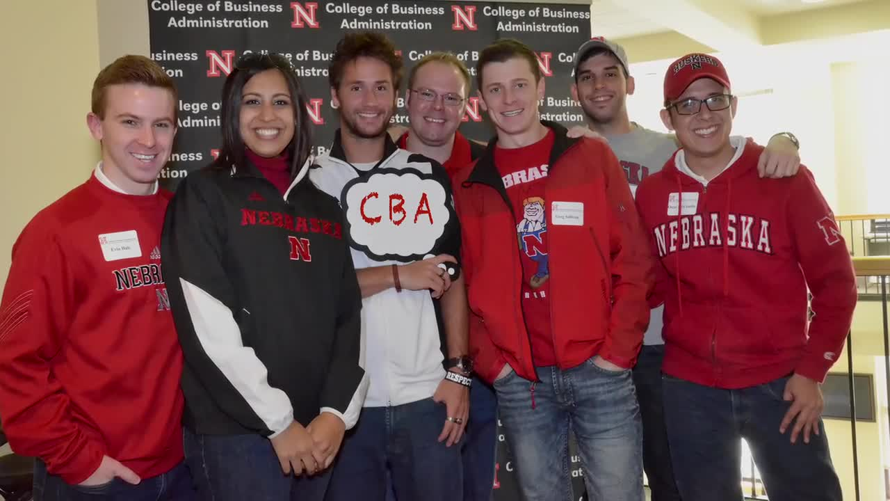 MABA at UNL College of Business Administration