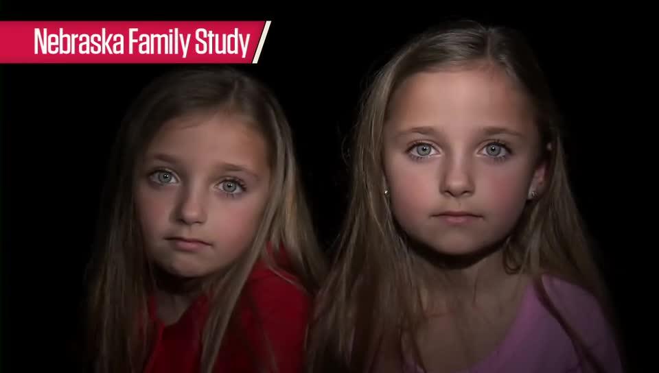Nebraska Family Study