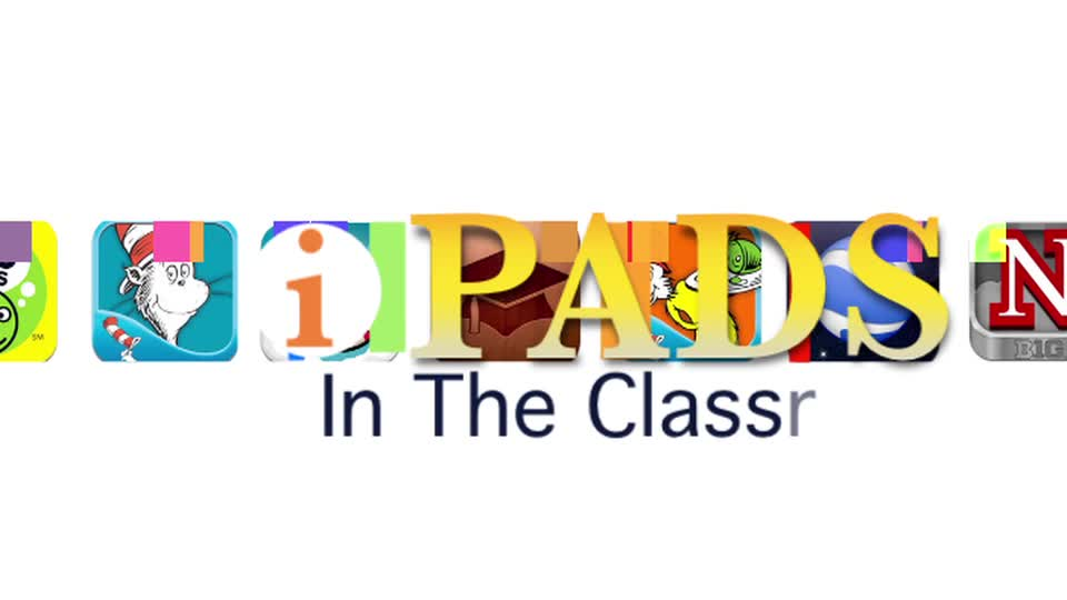 Tech Edge, iPads In The Classroom - Episode 181, Top 3 Cross-Platform Apps
