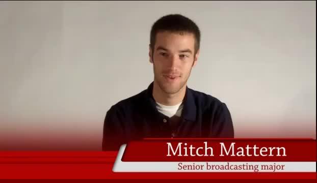 Mitch Mattern - How I got the internship interview