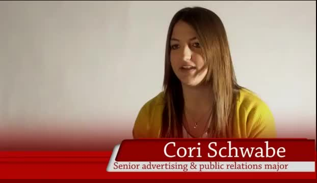 Cori Schwabe - The biggest piece of advice I'd give to future interns
