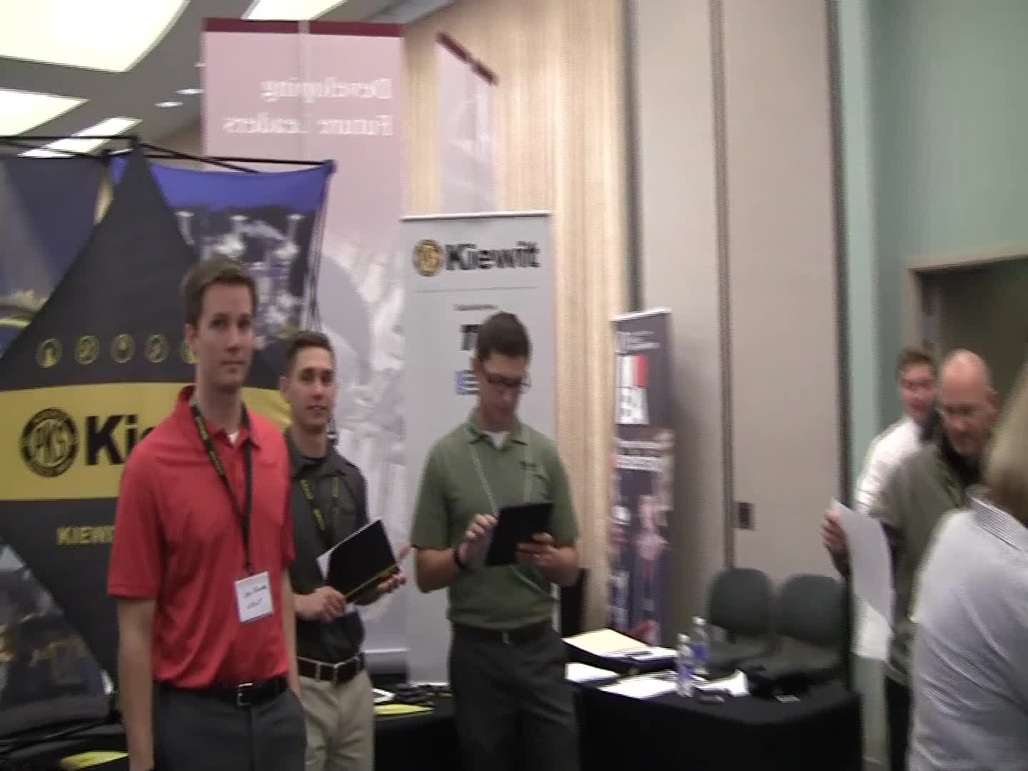 Durham Career Fair - Random Video 3