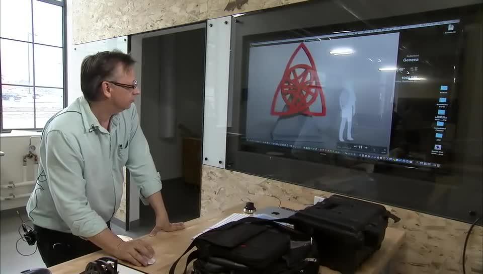 Nebraska Innovation Campus: Ribbon Cutting
