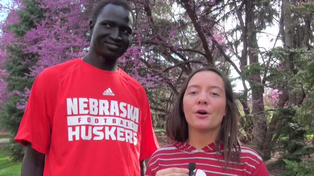 UNL Education Abroad, Ethiopia 2015, Promo