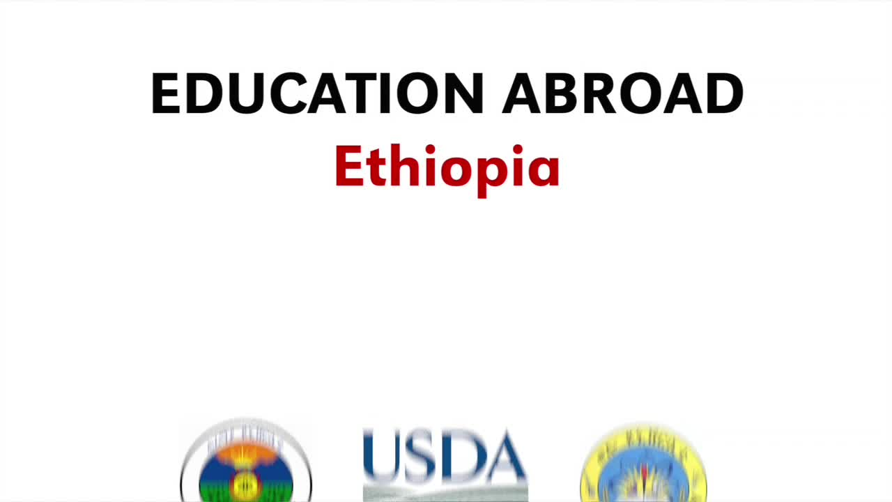 UNL Education Abroad, Ethiopia 2015