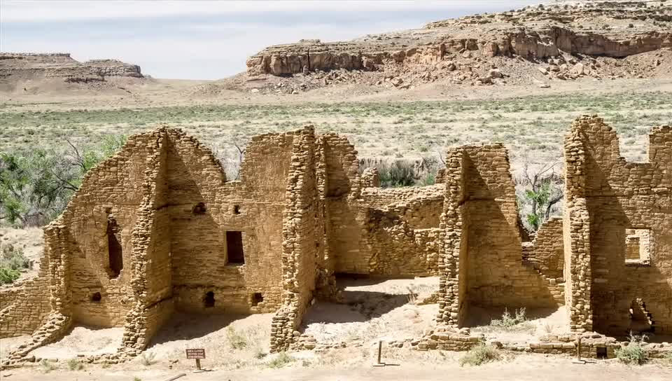 Digitizing Pueblo Archaeological Records