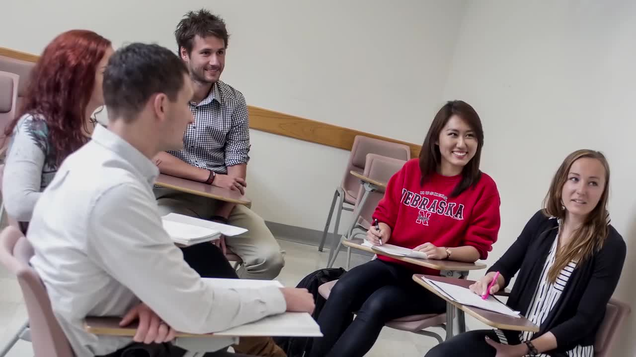 Nebraska MBA Overview