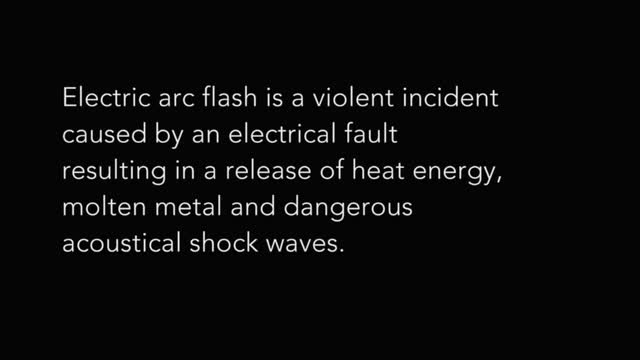NFPA 70E Electrical Safety Protective Apparel